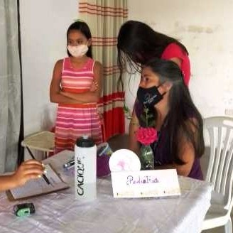 Diario Frontera, Frontera Digital,  SIMÓN PABLO FIGUEROA, MUNICIPIO CAMPO ELÍAS, Regionales, ,196 CONSULTAS  DISPENSADAS Y ENTREGADOS 386 MEDICAMENTOS  EN COMUNIDAD DE SAN MIGUEL