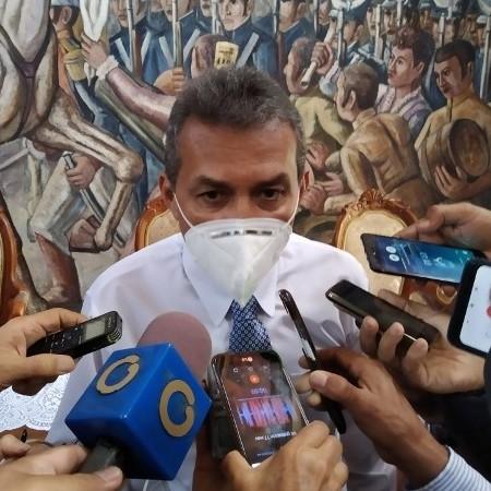 Diario Frontera, Frontera Digital,  RAMÓN GUEVARA JAIMES, Politica, ,En torno a la unidad,  Ramón Guevara planteó su nombre para la Gobernación