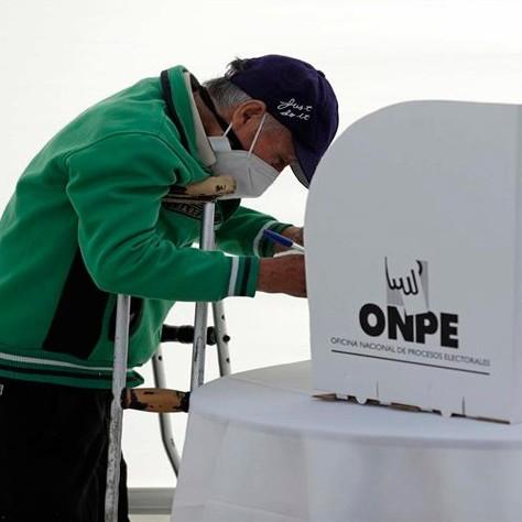 Diario Frontera, Frontera Digital,  ONPE, Internacionales, ,Jurado electoral de Perú amplió plazo para pedir la anulación de votos