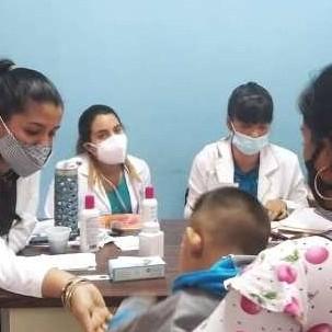 Diario Frontera, Frontera Digital,  Funnjomer, GOBIERNO DE MÉRIDA, Salud, ,Niños y jóvenes con necesidades  educativas especiales recibieron atención médica