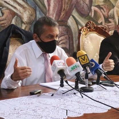 Diario Frontera, Frontera Digital,  RAMÓN GUEVARA JAIMES, Politica, ,Gobernador Ramón Guevara: La salud no debe politizarse ni partidizarse