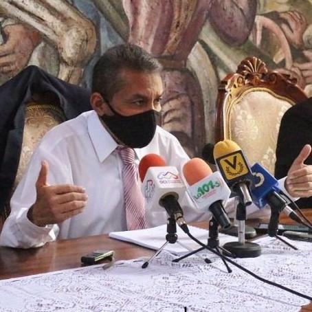 Diario Frontera, Frontera Digital,  GOBERNADOR DE MÉRIDA, RAMÒN GUEVARA JAIMES, Politica, ,Exigimos que mejoren los servicios públicos en el estado Mérida
