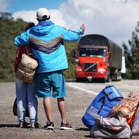 Diario Frontera, Frontera Digital,  Conferencia Internacional de Donantes, Internacionales, ,Migrantes venezolanos recibirán ayuda de $ 1.554 millones
