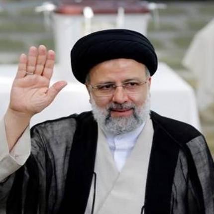 Diario Frontera, Frontera Digital,  EBRAHIM RAISÍ, Internacionales, ,Victoria aplastante del ultraconservador Raisí en presidenciales de Irán