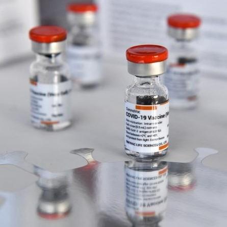 Diario Frontera, Frontera Digital,  VACUNA SINOVAC, Salud, ,La OMS aprueba uso de emergencia  de la vacuna china Sinovac
