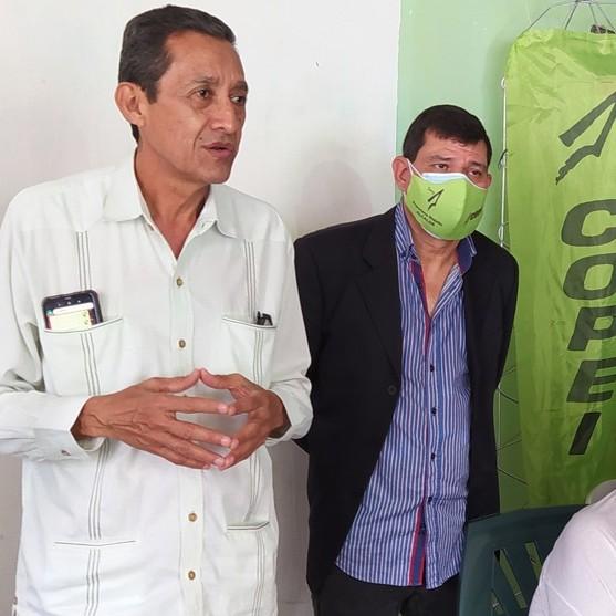 Diario Frontera, Frontera Digital,  Edgar Márquez, Politica, ,Edgar Márquez reconoció las dificultades  que sufren los periodistas venezolanos