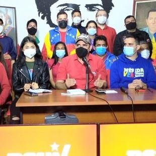 Diario Frontera, Frontera Digital,  PSUV, Politica, ,Jehyson Guzmán: Este domingo triunfaron las bases del PSUV