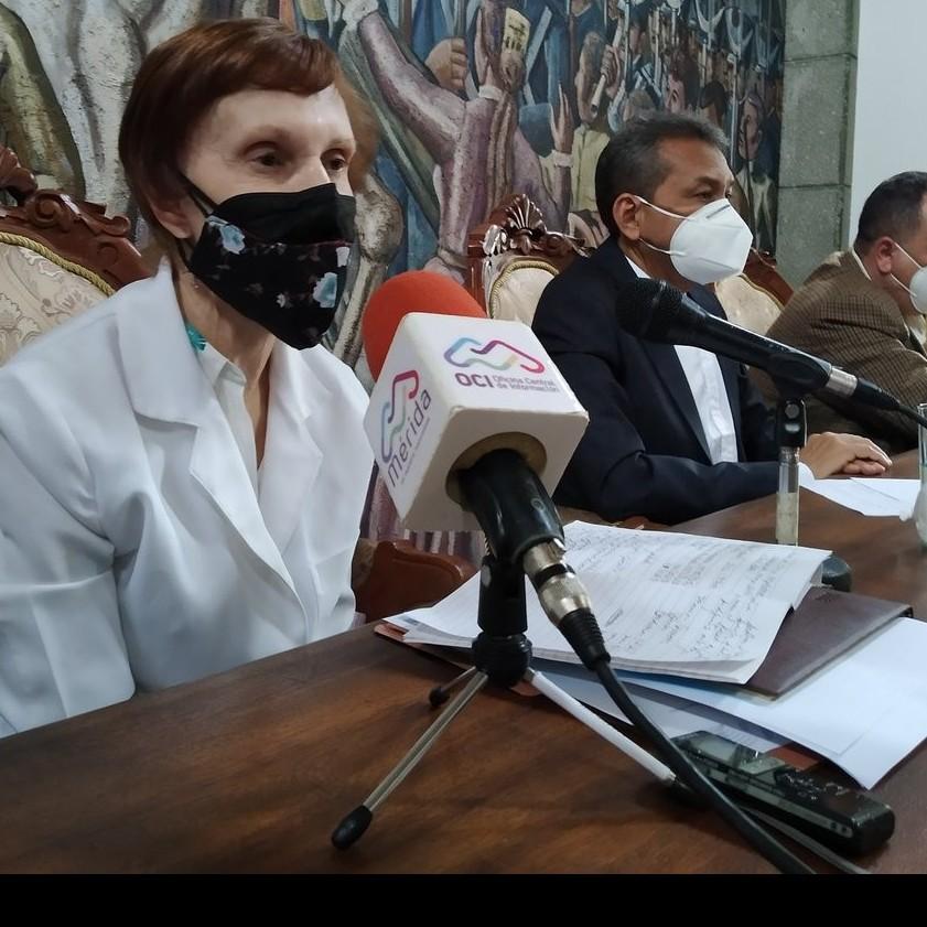 Diario Frontera, Frontera Digital,  IAHULA, Salud, ,De Aguirre: Es urgente el suministro de retrovirales  al Iahula para combatir la COVID-19