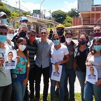 Diario Frontera, Frontera Digital,  LIBERTAD, Erickvaldo Márquez, Regionales, ,Erickvaldo Márquez sale en libertad plena tras casi 4 años de injusta prisión