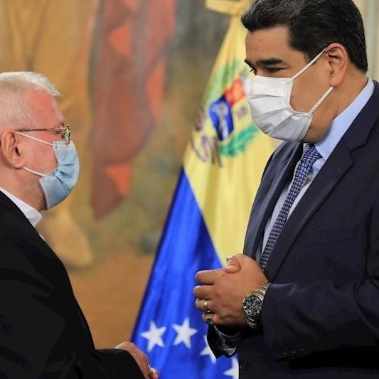 Diario Frontera, Frontera Digital,  ALDO GIORDANO, NUNCIO APOSTÓLICO, Nacionales, ,Nuncio apostólico saliente de Venezuela  renuncia a condecoración de Maduro