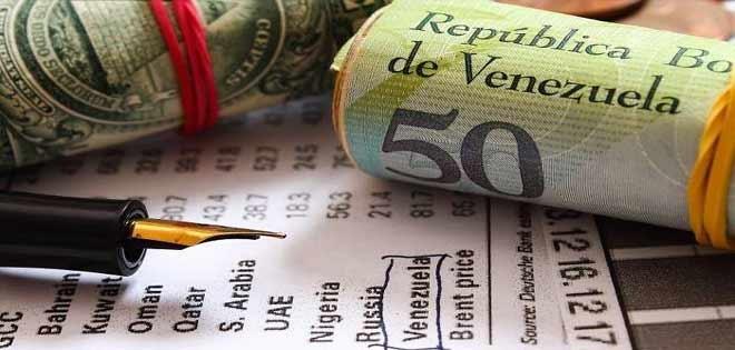 Diario Frontera, Frontera Digital,  Guillermo García, INFLACIÓN EN DÓLARES, Opinión, ,¿Inflación en dólares en Venezuela? por Guillermo García