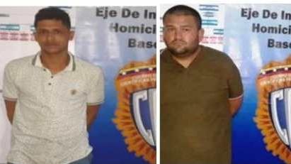 http://fronteradigital.com.ve/CICPC EL VIGÍA CAPTURÓ A DOS CIUDADANO POR ASESINAR AL COMERCIANTE DE BAILADORES EN LA PANAMERICANA