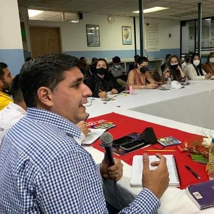 Diario Frontera, Frontera Digital,  UNIVERSITARIOS MERIDEÑOS, Regionales, ,Universitarios merideños trabajan para fortalecer educación superior