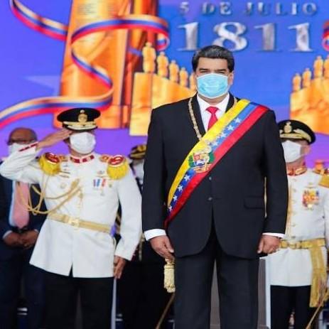 Diario Frontera, Frontera Digital,  NICOLÁS MADURO, Nacionales, ,Maduro: Venezuela es un país «libre, soberano e independiente»