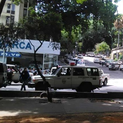 Diario Frontera, Frontera Digital,  OPERATIVO POLICIAL, OESTE DE CARACAS, Sucesos, ,Se mantiene operativo policial en varias zonas del oeste de Caracas