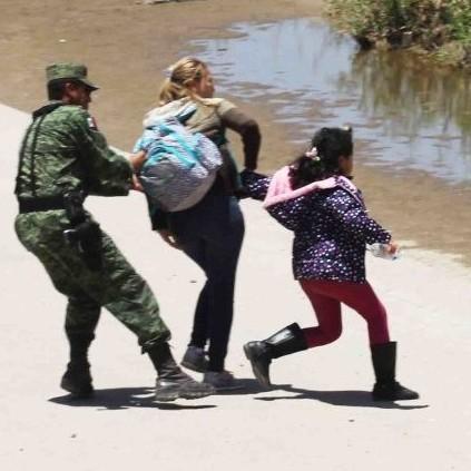 Diario Frontera, Frontera Digital,  VENEZOLANOS DETENIDOS EN EEUU, Internacionales, ,7.000 venezolanos fueron detenidos al intentar ingresar ilegalmente a Estados Unidos