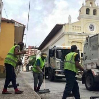 Diario Frontera, Frontera Digital,  ALCALDÌA DE MÉRIDA, SERGIDESOL, Regionales, ,Alcaldía de Mérida anunció  reinicio de recolección de residuos y desechos sólidos