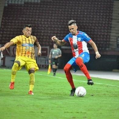 Diario Frontera, Frontera Digital,  EM F.C., Deportes, ,Estudiantes sumó de a tres en casa