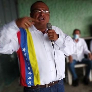"""Diario Frontera, Frontera Digital,  ALCIDES MONSALVE CEDILLO, Politica, ,Alcides Monsalve: """"Gracias a los adecos que votamos, es que tenemos tarjeta de AD"""""""