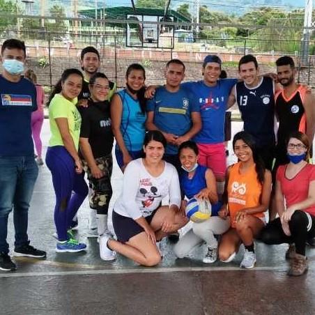 Diario Frontera, Frontera Digital,  UNT, Deportes, ,UNT Mérida realiza campeonatos deportivos  para recuperar cancha en Campo Elías