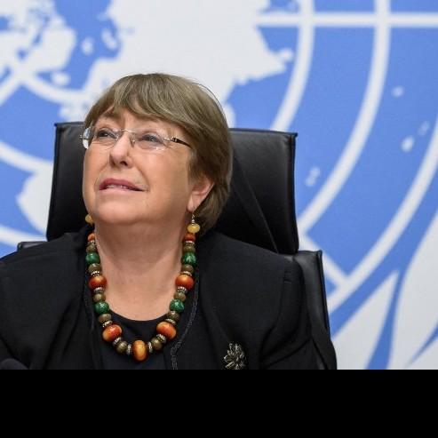 Diario Frontera, Frontera Digital,  MICHELLE BACHELET, Internacionales, ,Bachelet denucia que sigue vigente  un sistema de abusos y torturas en Venezuela