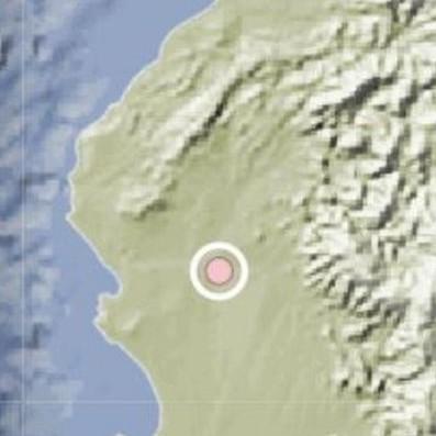 Diario Frontera, Frontera Digital,  SISMO EN PERÚ, Internacionales, ,Un sismo de magnitud 6,1 sacudió  el norte de Perú y deja daños materiales