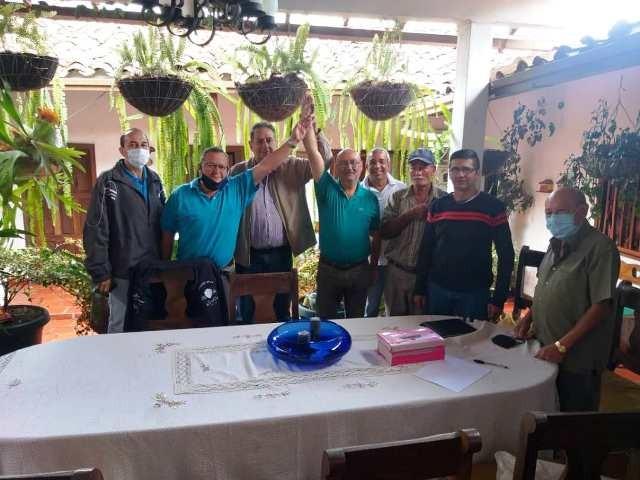 Diario Frontera, Frontera Digital,  CANDIDATO OPOSITOR EN GUARAQUE, Regionales, ,Guaraque tiene candidato por consenso: Carlos Contreras (Copei)