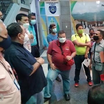 Diario Frontera, Frontera Digital,  GOBIERNO DE MÉRIDA, Regionales, ,Ejecutivo regional atendió solicitudes del sindicato de trabajadores de la salud