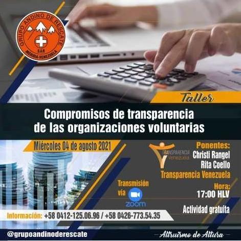 Diario Frontera, Frontera Digital,  GAR, Regionales, ,Realizarán taller sobre compromiso de transparencia  para organizaciones voluntarias