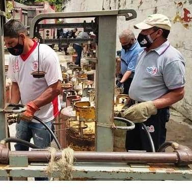 Diario Frontera, Frontera Digital,  PLANTA JUSTO BRICEÑO, NEVADO GAS, Regionales, ,Planta Justo Briceño sigue trabajando  a su máxima capacidad para los merideños