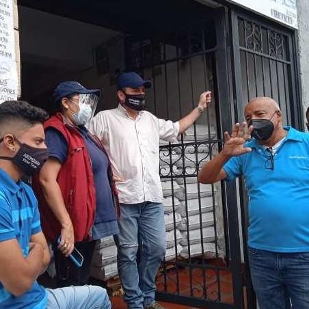 Diario Frontera, Frontera Digital,  SIMÓN FIGUEROA, Regionales, ,COMERCIANTES EJIDENSES RESPALDARON  PROPUESTA IMPULSADA POR SIMÓN FIGUEROA