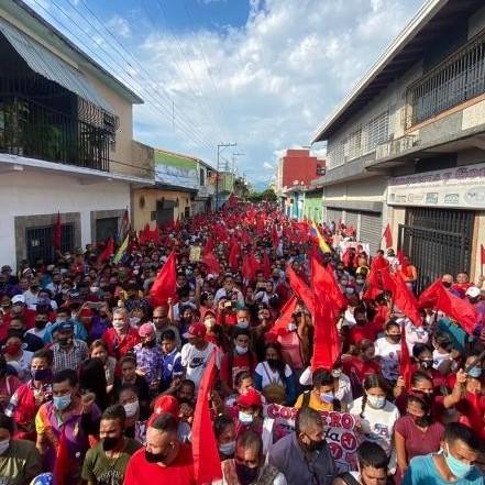 """Diario Frontera, Frontera Digital,  RAMÓN LOBO, CIERRE PANAMERICANA, Politica, ,Ramón Lobo: """"Delirio en El Vigía.  Los esperamos este 08A ¡Nosotros venceremos!"""""""