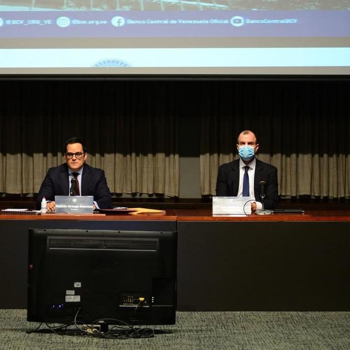 Diario Frontera, Frontera Digital,  BANCA, Nacionales, ,BCV se reúne con la banca pública  y privada para coordina reconversión