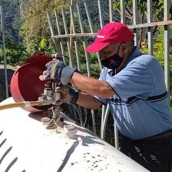 Diario Frontera, Frontera Digital,  NEVADO GAS, Regionales, ,Nevado Gas fortalece sistema de atención a granel para cumplir con todas las rutas