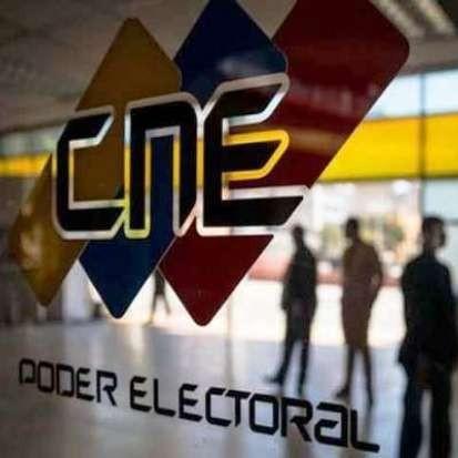 Diario Frontera, Frontera Digital,  CNE, Politica, ,CNE inició plazo para admitir o rechazar candidaturas para el 21-N