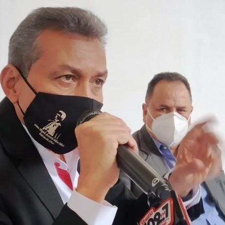 Diario Frontera, Frontera Digital,  GOBERNADOR DE MÉRIDA, RAMÓN GUEVARA, Politica, ,Merideños sabrán evaluar una gestión  que cumple a pesar de los límites impuestos
