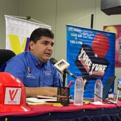 Diario Frontera, Frontera Digital,  JEHYSON GUZMÁN, Regionales, ,Jehyson Guzmán resultó ganador de las EPA del PSUV  con el 50,54% de los votos