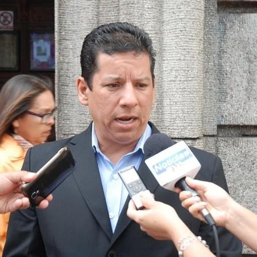 Diario Frontera, Frontera Digital,  JOSÉ LUIS VÁSQUEZ, Politica, ,Unidad a favor del federalismo, los municipios  y la institucionalidad democrática