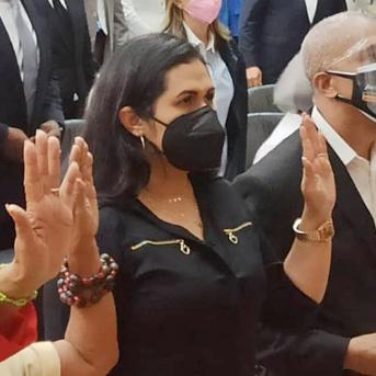 Diario Frontera, Frontera Digital,  MAYIRA ROJAS, CAMPO ELÍAS, Regionales, ,Mayira Rojas advirtió de candidaturas del G4  para dividir y retirarse días antes