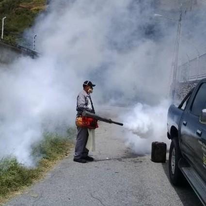 Diario Frontera, Frontera Digital,  Dirección de Salud Ambiental, Salud, ,Dirección de Salud Ambiental de Mérida avanza  en la lucha contra el dengue y la malaria