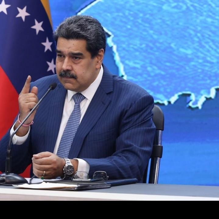 Diario Frontera, Frontera Digital,  NICOLÁS MADURO, Nacionales, ,Presidente Maduro: Vamos a plantear en México  diálogo directo con EEUU para tratar asuntos bilaterales