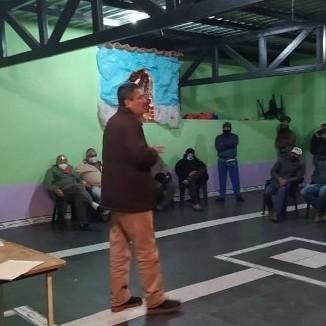 Diario Frontera, Frontera Digital,  RAMÓN LOBO, Páramo, ,RAMÓN LOBO VA ARTICULANDO PLAN DE GOBIERNO REGIONAL