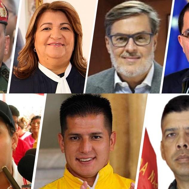 Diario Frontera, Frontera Digital,  CAMBIOS, Nacionales, ,Cambios ministeriales: entre compensaciones políticas  y diplomacia de menos confrontación