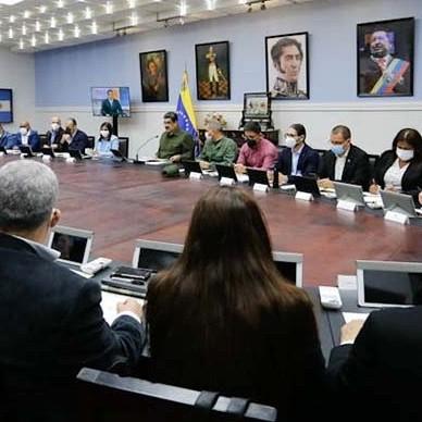 Diario Frontera, Frontera Digital,  CAMBIOSZ EN EL PODER EJECUTIVO, Nacionales, ,Maduro anuncia cambios en su gabinete ministerial  con Plasencia como nuevo canciller de la República