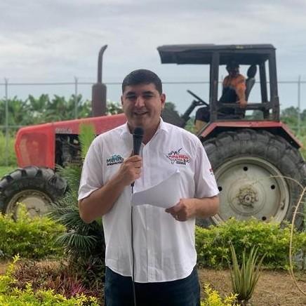 Diario Frontera, Frontera Digital,  JEHYSON GUZMÁN, EL VIGÍA, Panamericana, ,En Alberto Adriani sembrarán 1.600 kilos de semilla de maíz