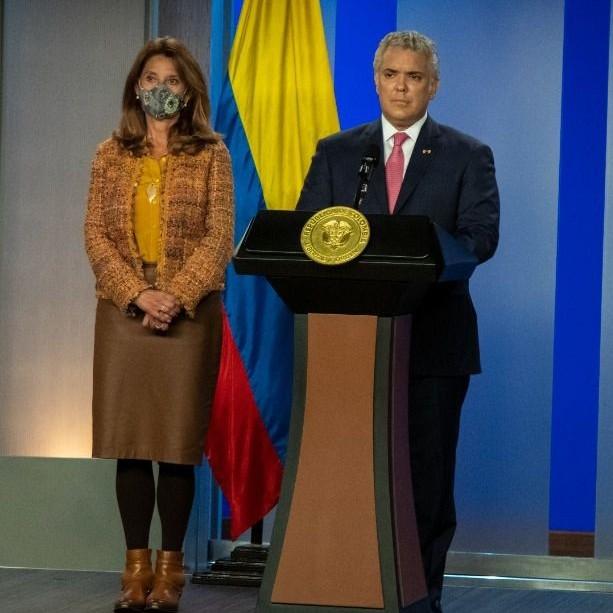 Diario Frontera, Frontera Digital,  IVÁN DUQUE, Internacionales, ,Duque confirmó que Colombia recibirá refugiados afganos de manera temporal
