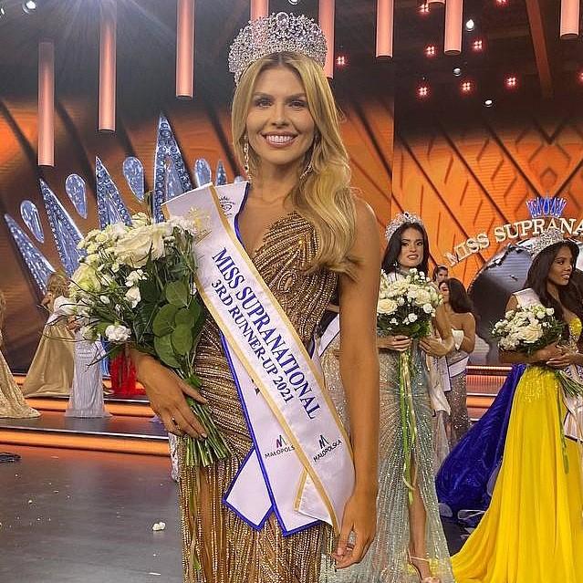 Diario Frontera, Frontera Digital,  Miss Supranational 2021, VENEZUELA TERCERA FINALISTA, Farándula, ,Venezuela es electa tercera finalista del Miss Supranational 2021
