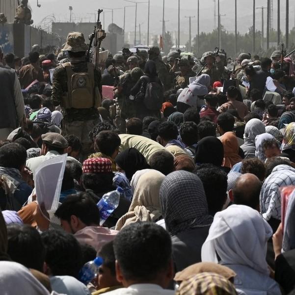 Diario Frontera, Frontera Digital,  KABUL, Internacionales, ,Siete muertos en caos cerca del aeropuerto de Kabul