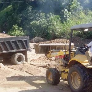 Diario Frontera, Frontera Digital,  ALCALDÍA DE POINTO SALINAS, AGUIA POTABLE, Mocoties, ,Alcaldía de Pinto Salinas trabaja  en restablecimiento de servicio de agua potable