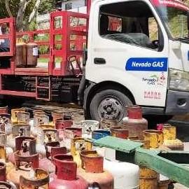Diario Frontera, Frontera Digital,  NEVADO GAS, Regionales, ,Nevado Gas recibió asignación de 20 cupos  para la atención del pueblo merideño